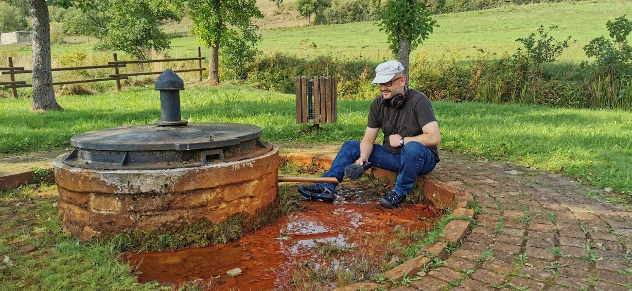 Dr. Tim Becker, Klänge der Vulkaneifel: Dreese