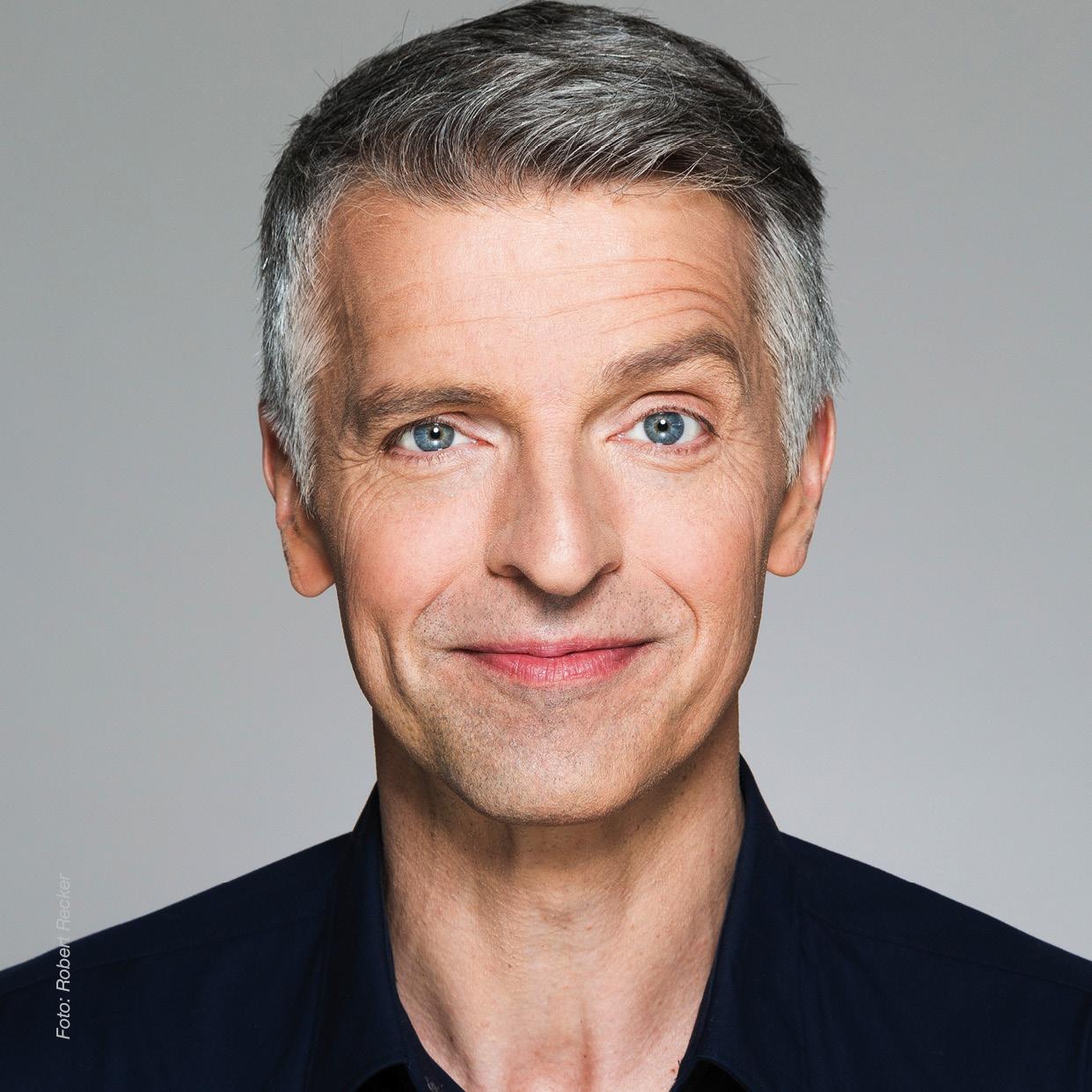 Eifel-KULTURTAGE 2021, Eifel-KULTURTAGE 2021 Johannes Flöck