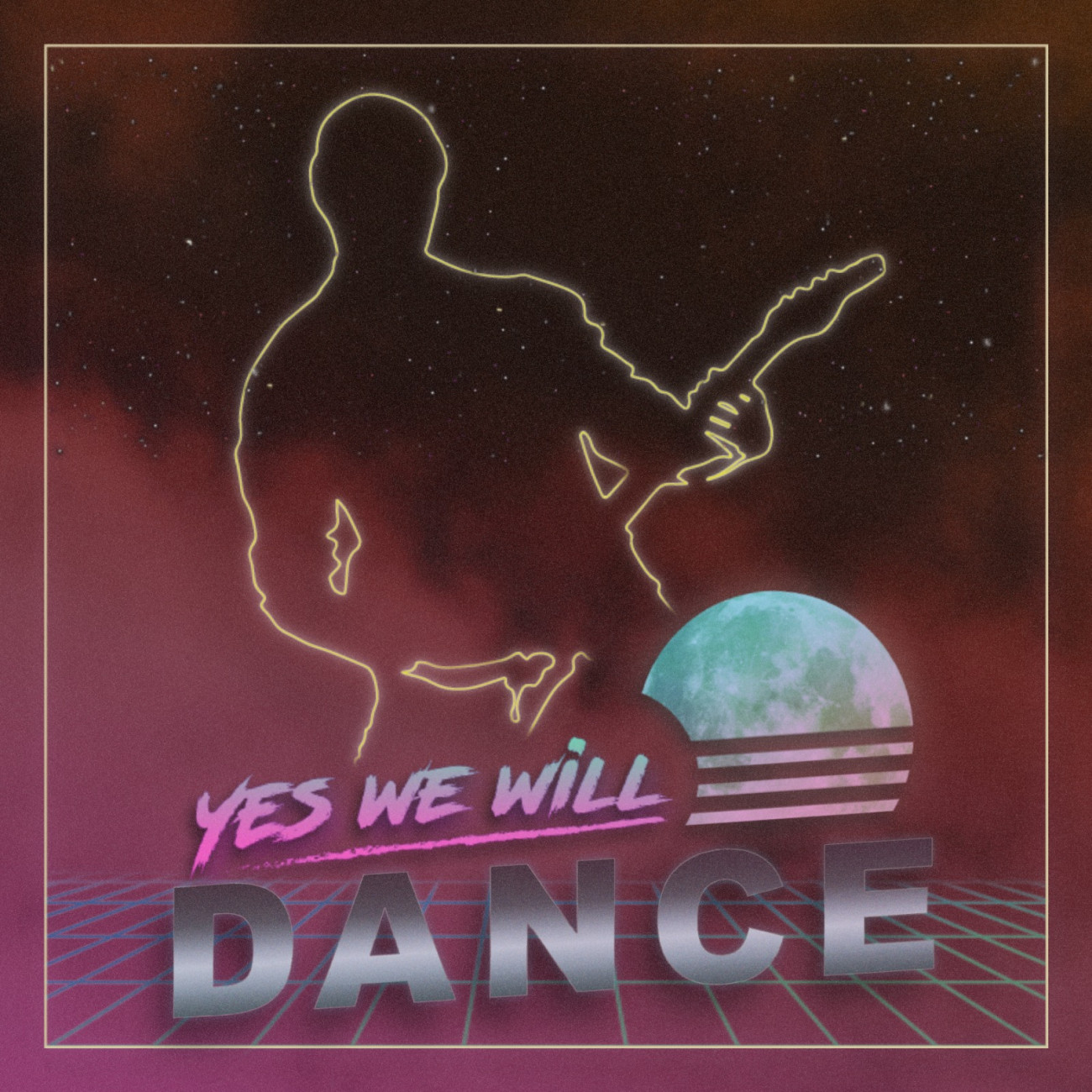 Oliver Marmann, Yes we will dance