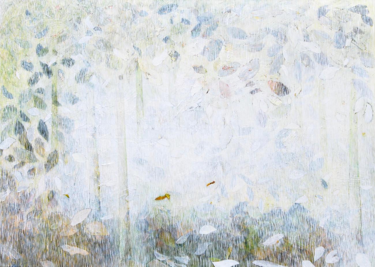 """Elsa Vogt-Ramachers, """"Im Nichts des Lichts – eine Sinnsuche Teil 1"""" privat"""