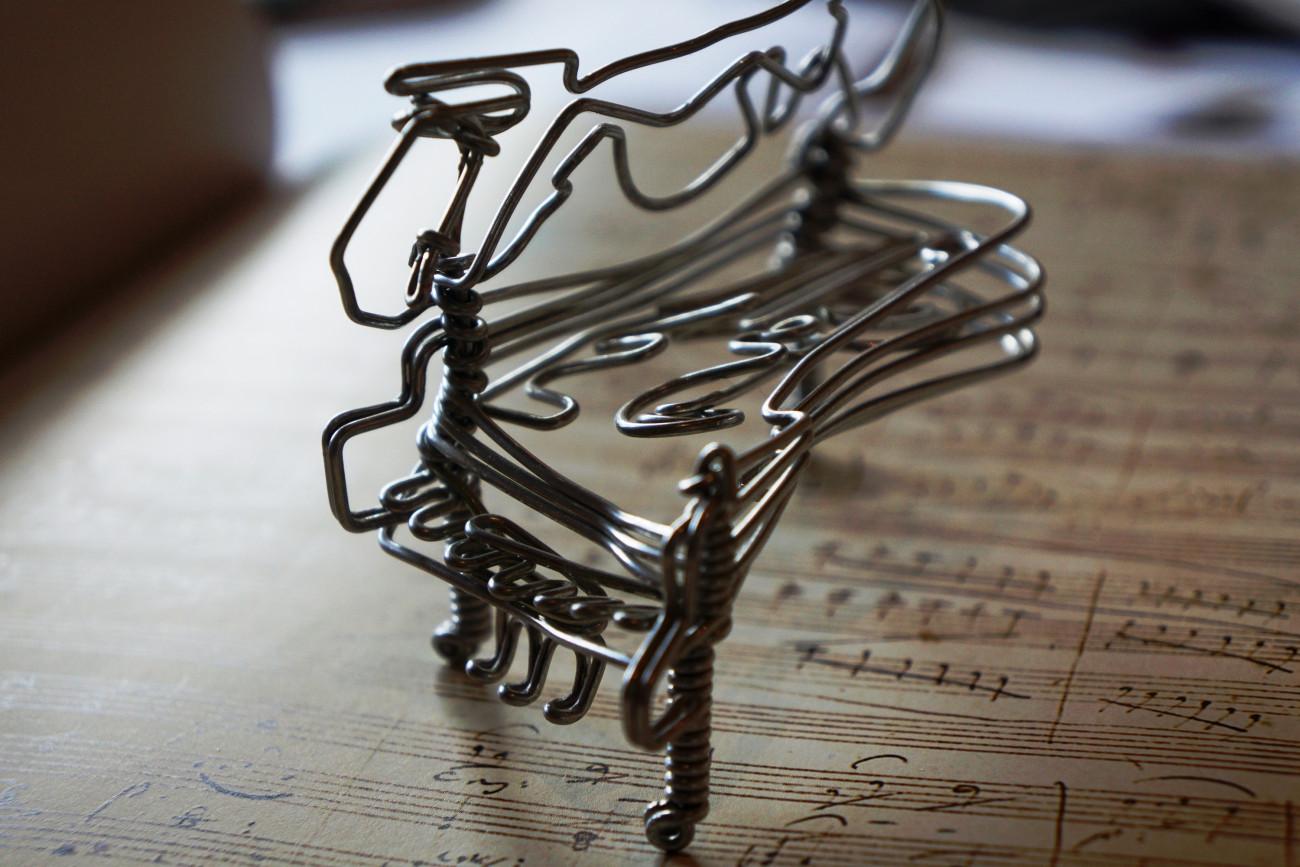 """Ben Heit, Modern Jazz Piano, """"Voicings für Jazzpiano"""" Ben Heit"""