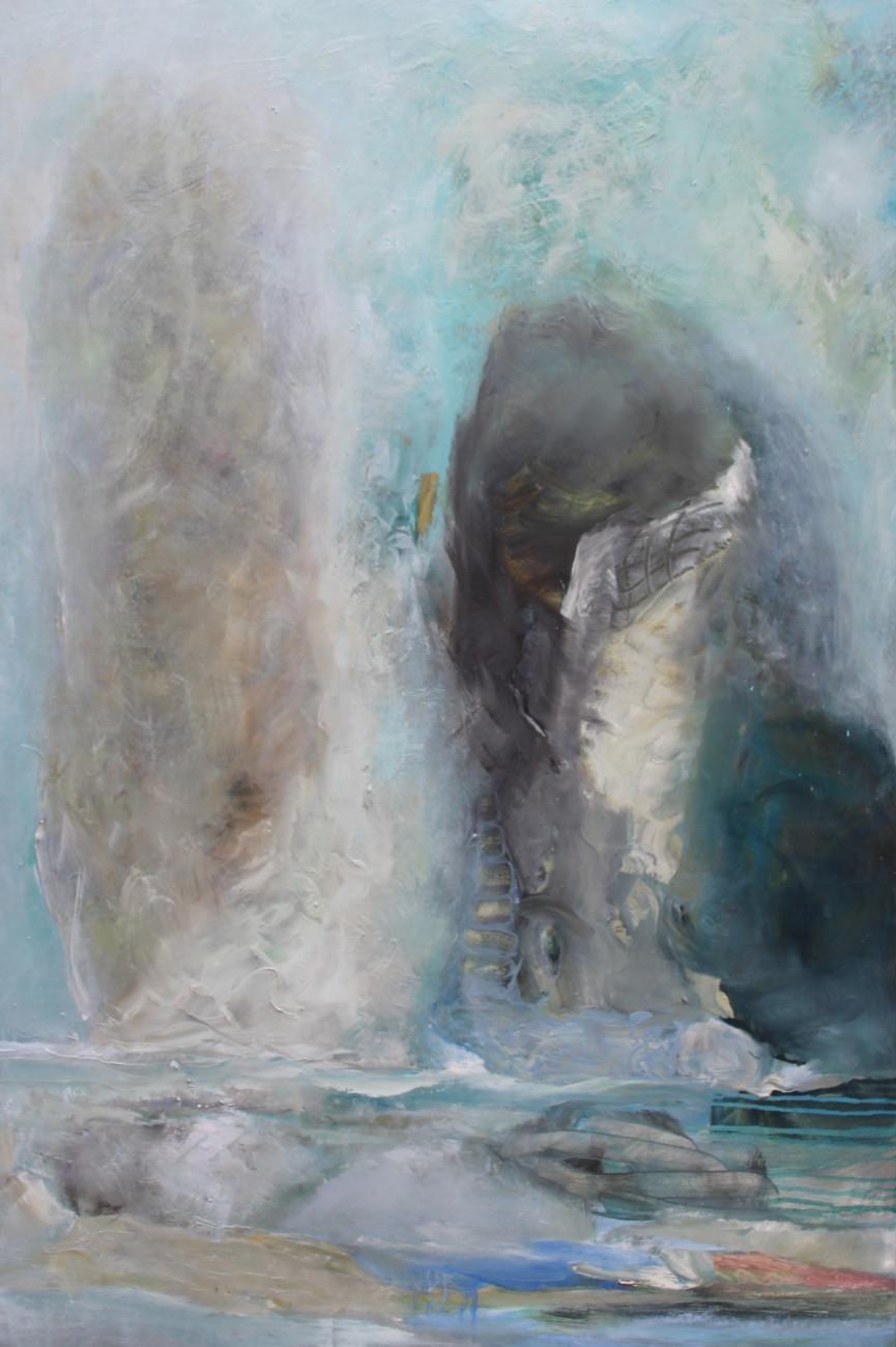 Sybille Fruth, Meer – Landschaft – Lebensweisheit – Nächtlicher Garten – Baum Sybille Fruth