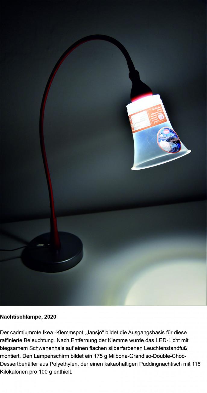 Karin Bury, Licht ins Dunkel Foto und Text: Karin Bury
