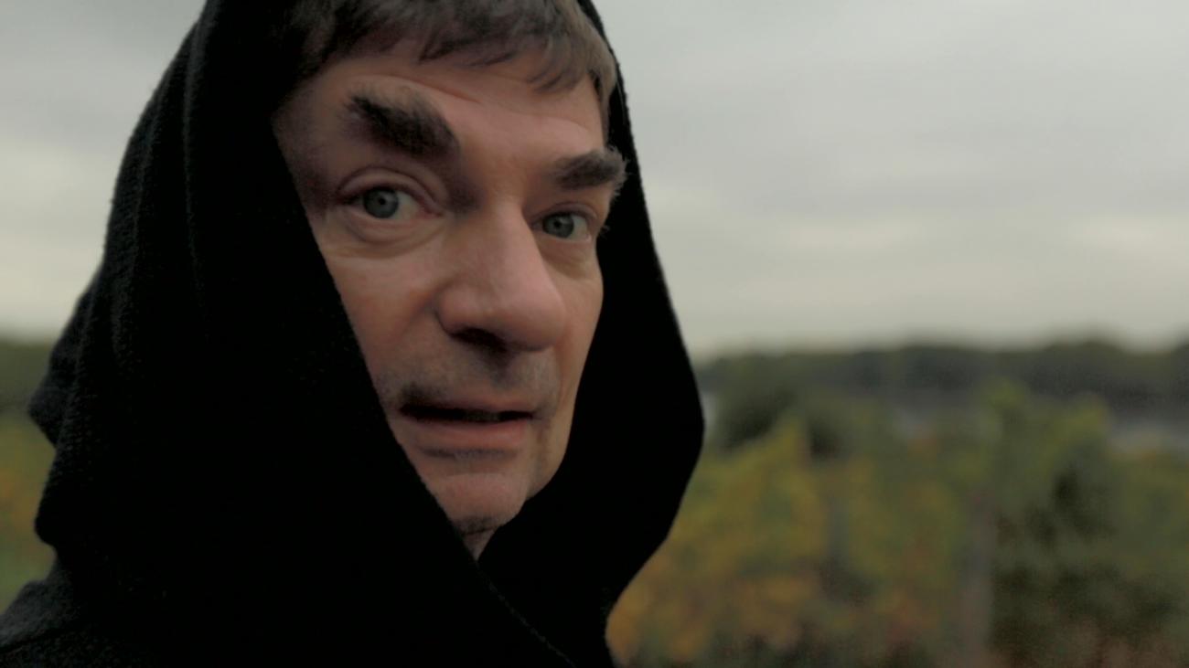 """NXDRF.DE, """"OppenheimObjekte – OppenheimObjects"""" Screenshot aus """"Die letzte Nacht vor Worms"""" ©NXDRF.DE 2021"""