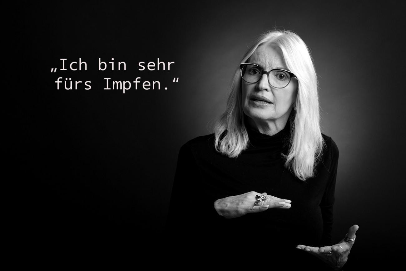 Markus Schöllhorn, Erzähl mir von dir – deine Corona-Geschichte Lichtblicke Mainz