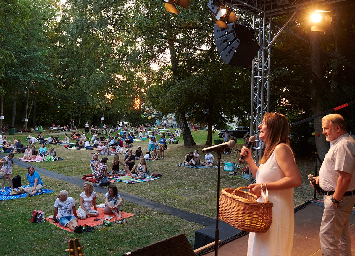 Picknick-Konzert Hachenburg