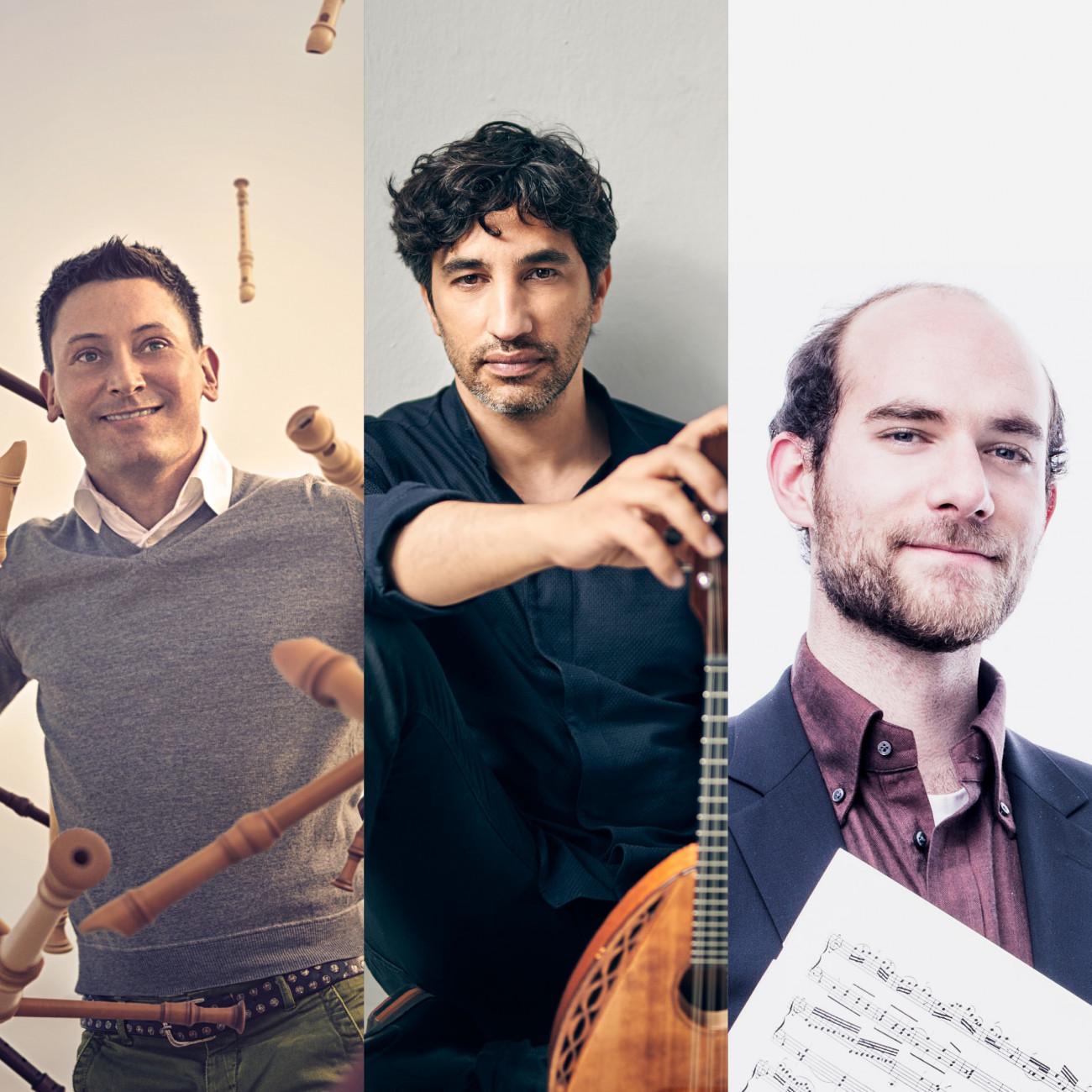 Mainzer Musiksommer, Mainzer Musiksommer MolinaVisuals, Christoph Köstlin, Ondro Ovesny