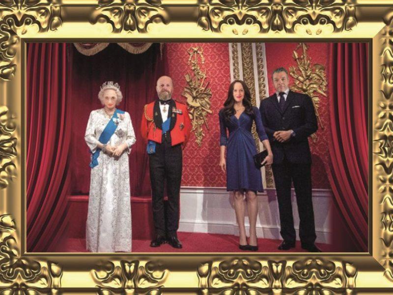 Saalü! <nobr>The Royals</nobr>, Saalü! <nobr>The Royals</nobr>