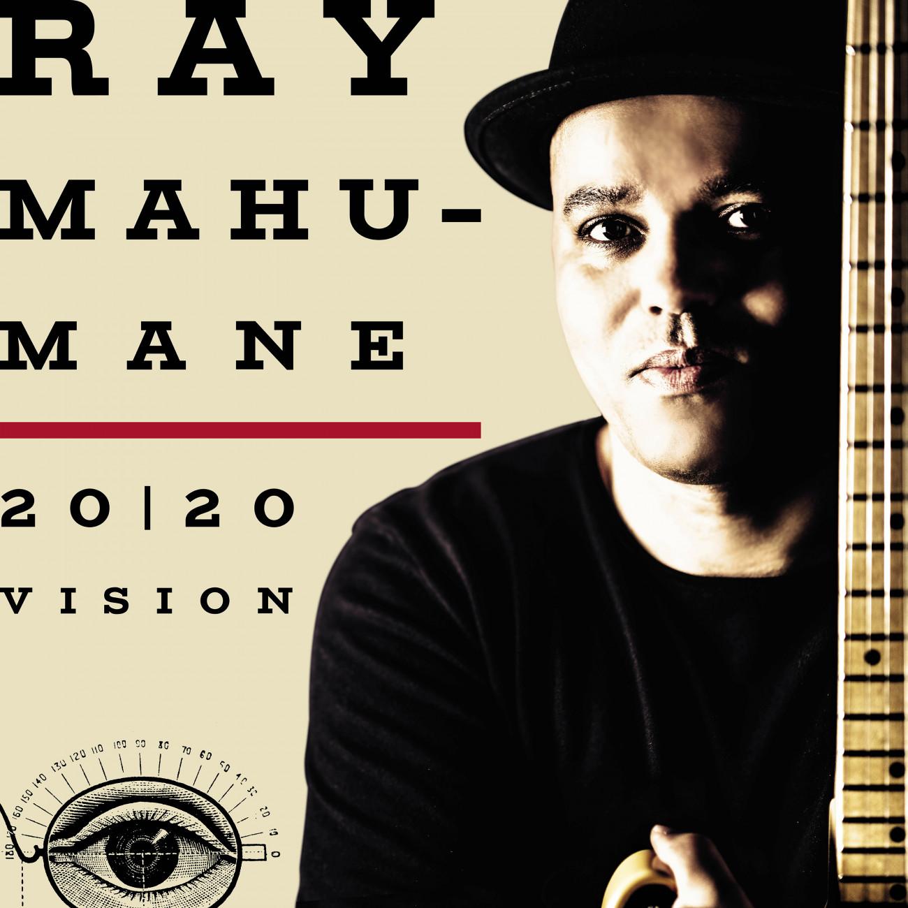 Ray Mahumane, 20/20 Vision Gerald Schilling