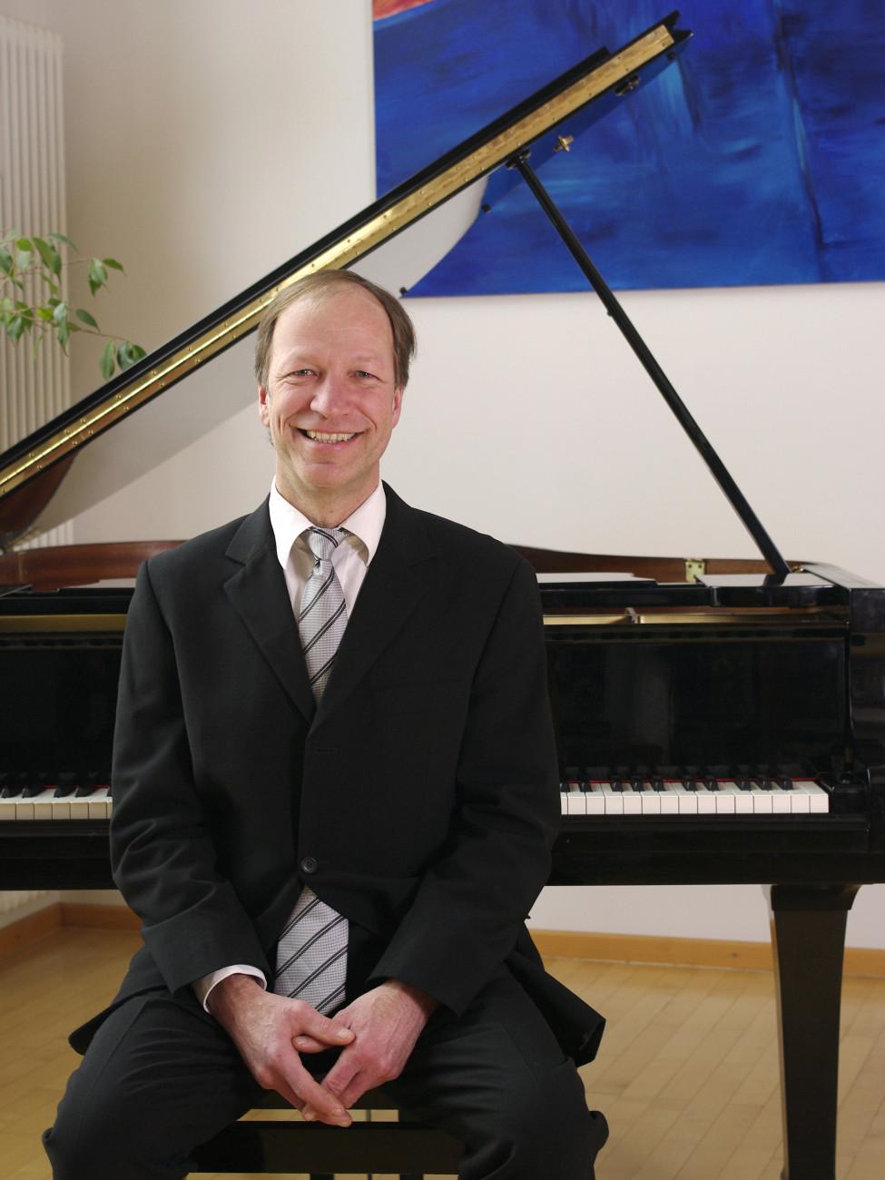 Karsten Krutz, Kammermusik für Querflöte und Klavier
