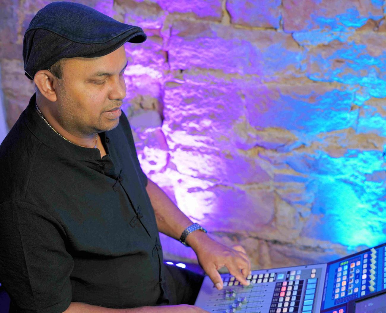 Sound Of Music Entertainment Lathi, Home Studio
