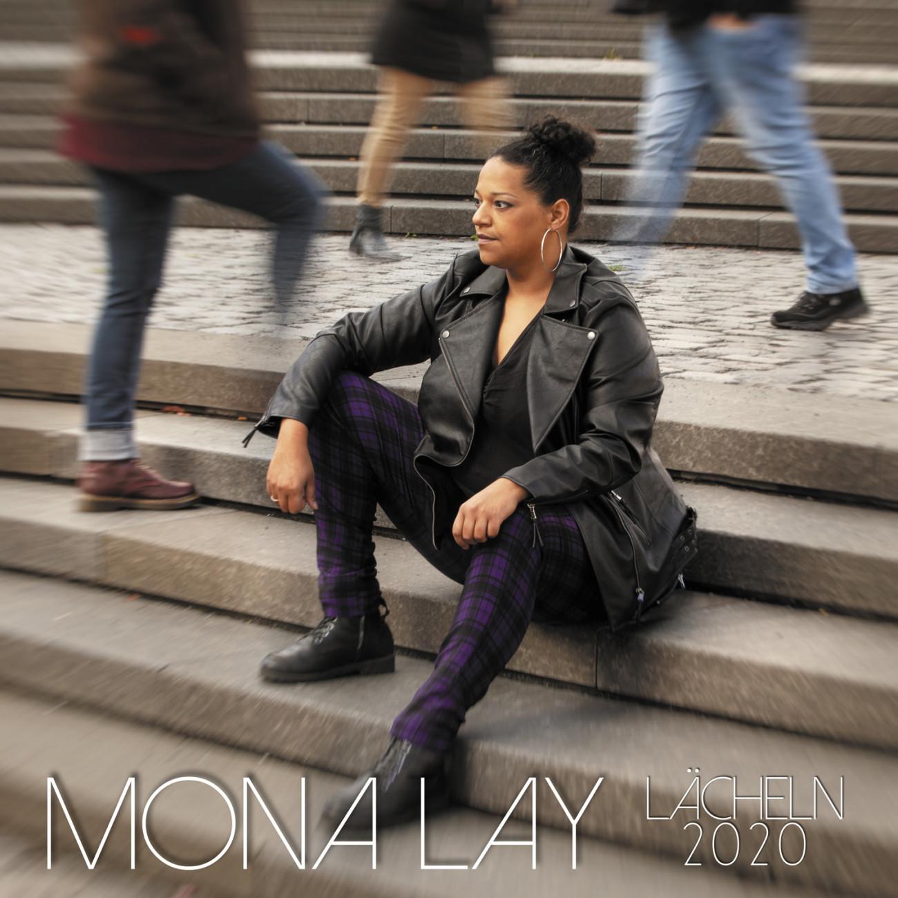 Mona Lay, Lächeln 2020