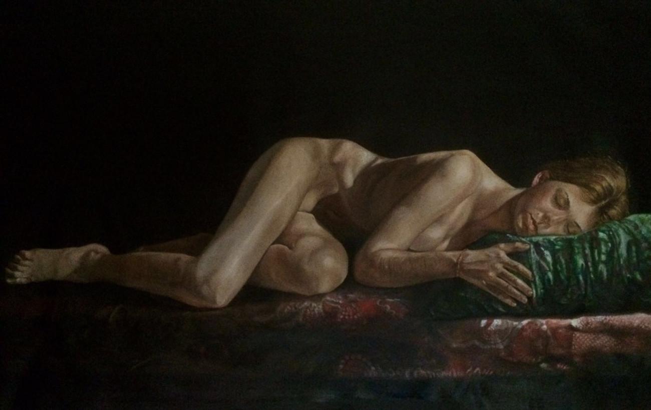 Malerei und Bildhauerei GRECO, ohne Titel Thomas Schitteck